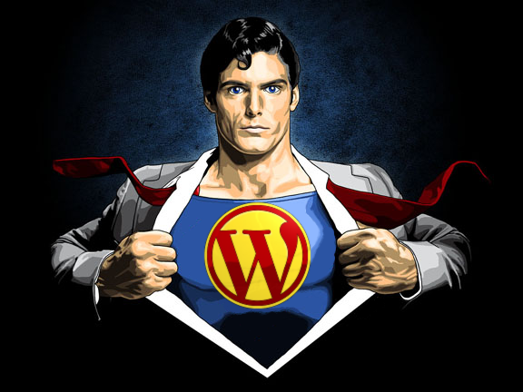 WP superman