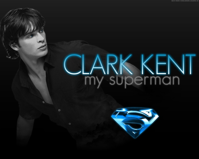 Clark Kent - Tom Welling