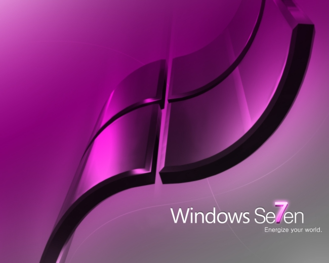 Windows Seven Arandas