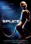 Splice Poster Italia 01