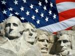 Rushmore Flagged